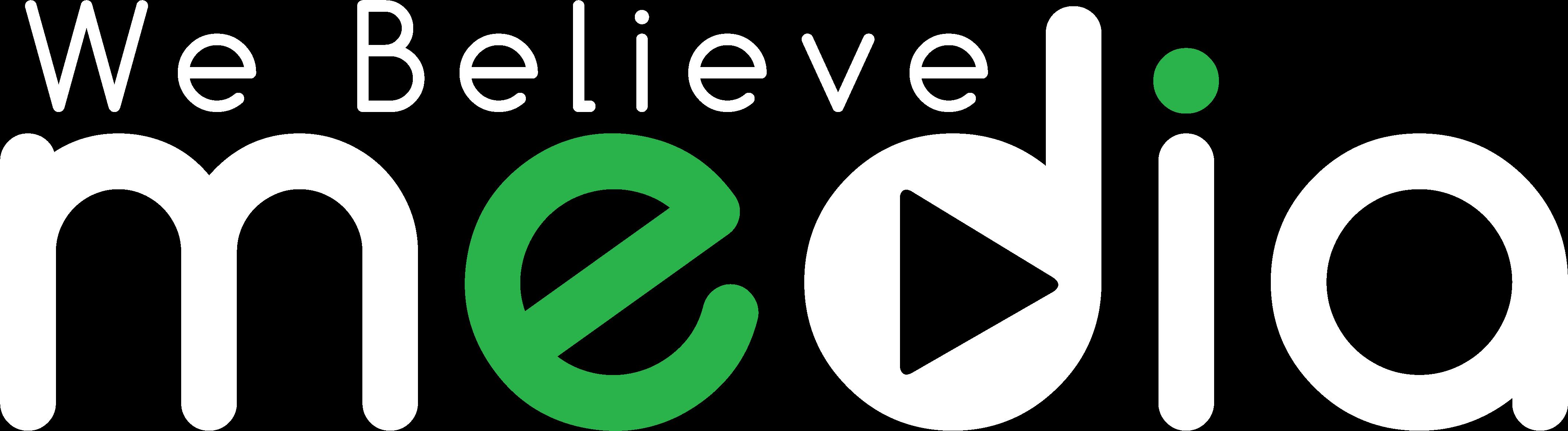WeBelieve Media